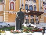 Blaga la Teatrul National Cluj _ http://www.societateablaga.ro/Poze/carti/Blaga_la_teatru.jpg