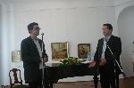 Karacsony Zsolt si Szentmartoni Janos _ http://www.societateablaga.ro/Poze/carti/Karacsony_Zsolt_si_Szentmartoni_Janos.jpg