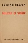 Blaga Religie si spirit editie _ http://www.societateablaga.ro/Poze/carti/blaga-religie-si-spirit.jpg